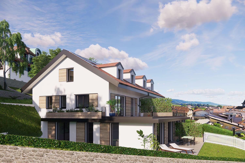 Vinzel – La plus belle adresse sur la Côte!