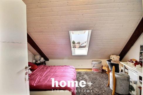 Préverenges - 19i1530 - chambre
